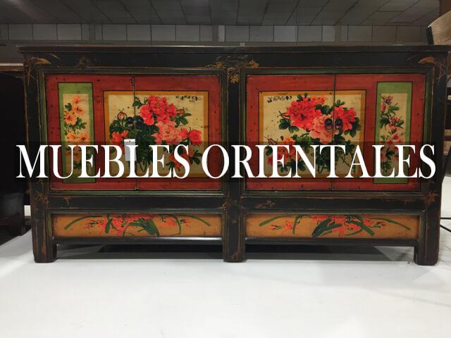 Muebles de importación en Sevilla