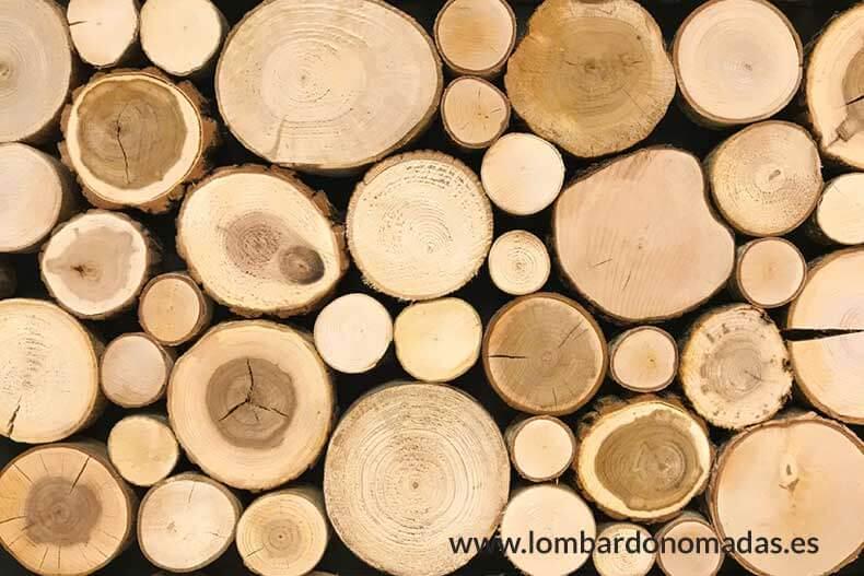 Por qué usamos madera de Teca
