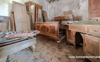 Cómo restaurar muebles antiguos de madera