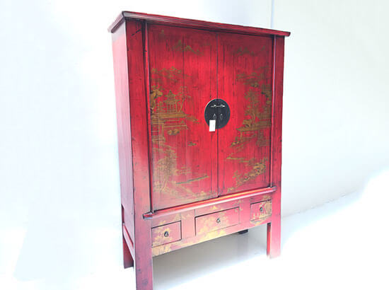 Armario antiguo Chino