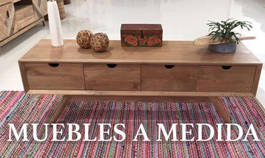 Importación de muebles en Sevilla